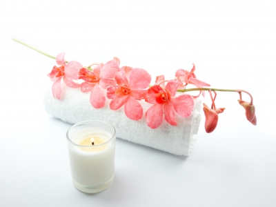 Soy Massage Candle Recipes
