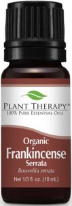 anti wrinkle essential oils frankincense plant therapy organic